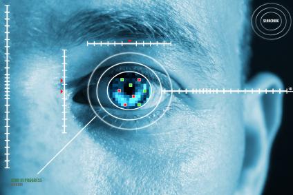 É possível controlar sua visão