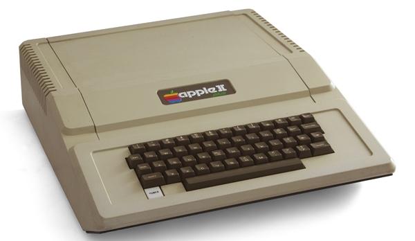 Conheça o Apple II
