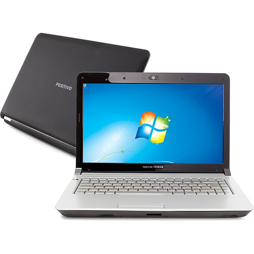 Notebook com ótima configuração!
