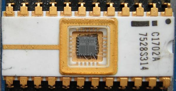 Chip EPROM