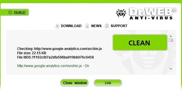 Saiba se o site que você quer acessar é seguro