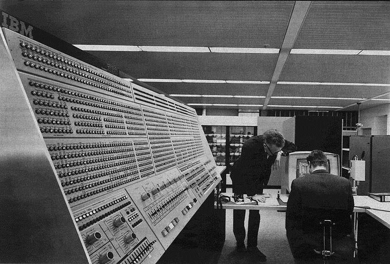IBM da terceira geração