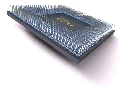 Diversas mudanças nas novas CPUs