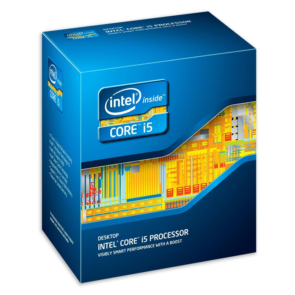 Intel Core i5 de segunda geração