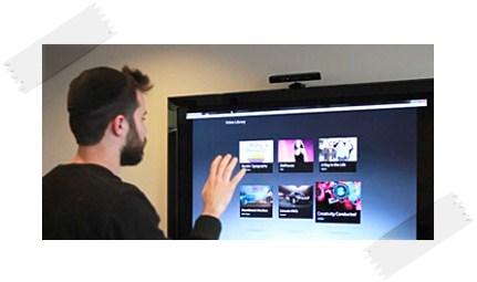 Windows 8 deve usar sistema de reconhecimento facial 40260