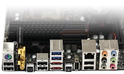 Portas USB 3.0