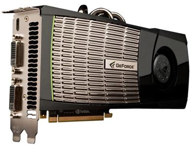 GeForce 480 GTX