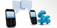 Você sabia que escrever sem acentos pode baratear seu SMS?