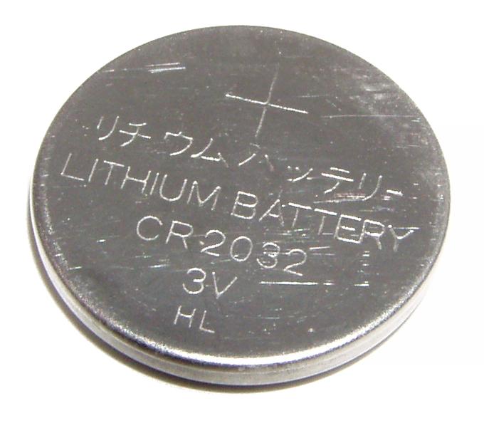 Bateria de lítio