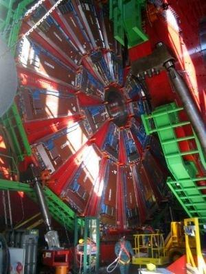 Eletroímãs supercondutores de 35 toneladas