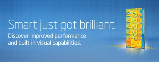 Processadores espertos com Intel Turbo Boost