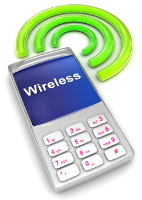 Gerencie suas redes wireless.