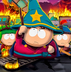 South Park: The Stick of Truth (PC, PS3, X360)