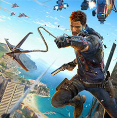 Just Cause 3 (PC, PS4 e X1)