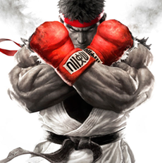 Street Fighter 5 (PS4 e PC)
