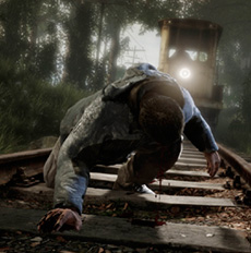 The Vanishing of Ethan Carter (The Astronauts)