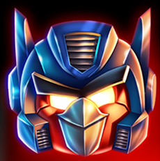 Angry Birds Transformers