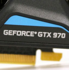 NVIDIA GeForce GTX 970