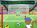 Cocos Penalty