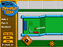 Chester Cheetah -  Mini-Putt Golf