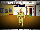 Kung Fu Special Trainer