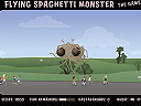 Flying Spaghetti Monster The Game
