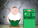 Peter Griffin Torture