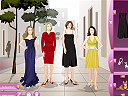 Sex and the City Dress Up