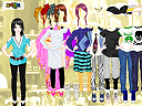 Choose Your Style Dress Up