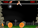 Slashing Pumpkins