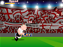 Rooney on the Rampage