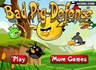 Bad Pig Defense