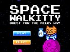 Space Walkitty