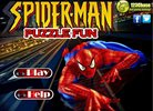 Spiderman - Puzzle Fun