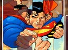 Superman: Jigsaw Puzzle