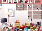 Super Toys Room Hidden