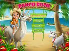 Ranch Rush 2: Sara's Island Experiment