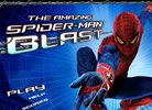 Amazing Spiderman Blast