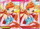 Winx 3 Differences