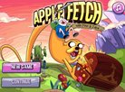 Hora de Aventura: Apple Fetch