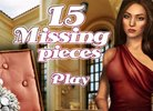 15 Missing Pieces