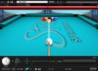 Multiplayer Pool Sharks