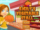 Cicily's Vegetable Stall