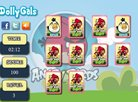 Angry Birds Memory Cards