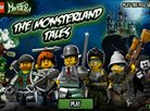 LEGO: The Monsterland Tale