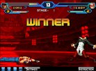 King of Fighters 5