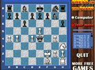 Chess On The Board