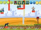 Angry Birds Naughty Pig Magic