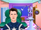 Captain America Eye Care