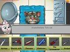 Tom Cat Craniotomy Surgery